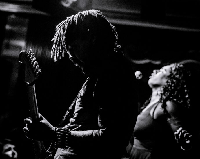 Erzulie Brings Chicago Metal a Supernatural Ferocity: Calling on African and Central American Experiences 1