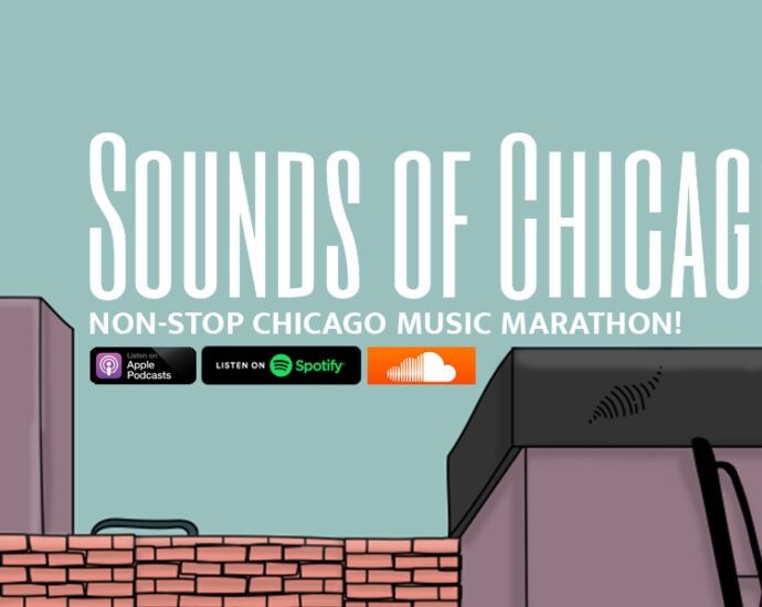 Sounds of Chicago 13