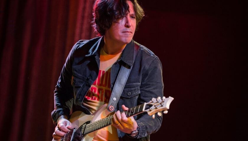 Davy Knowles - City Winery - Chicago, IL - 10/02/20 - Photo © 2020 by: Roman Sobus