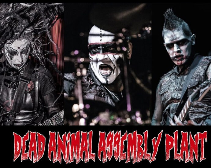 Dead Animal Assembly Plant Interview