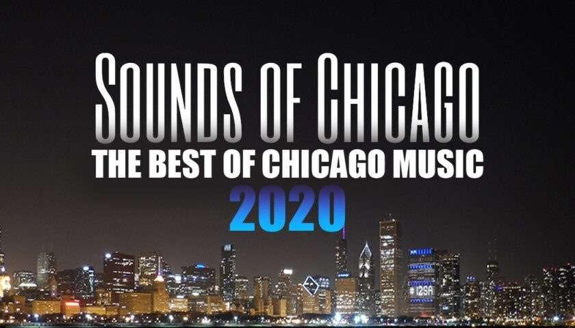 Best of Chicago Music 2020