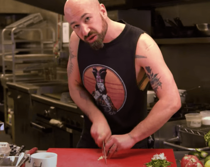 ARCHSPIRE Members Launch Online Cooking Show