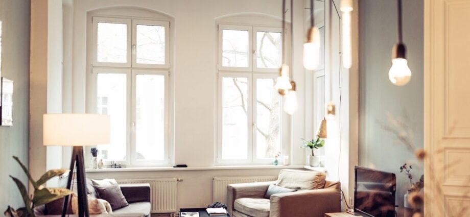 5 Lighting Ideas to Brighten Up Your Home