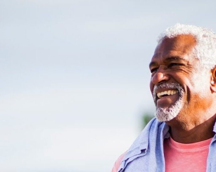 Be Good To Your Joints With These Active Aging Tips