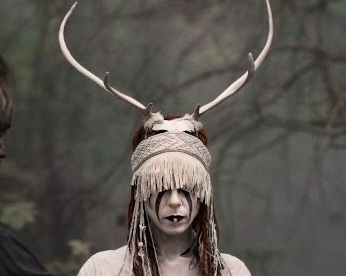 """HEILUNG Reveals Collaboration with Video Game """"Conqueror's Blade"""" 3"""