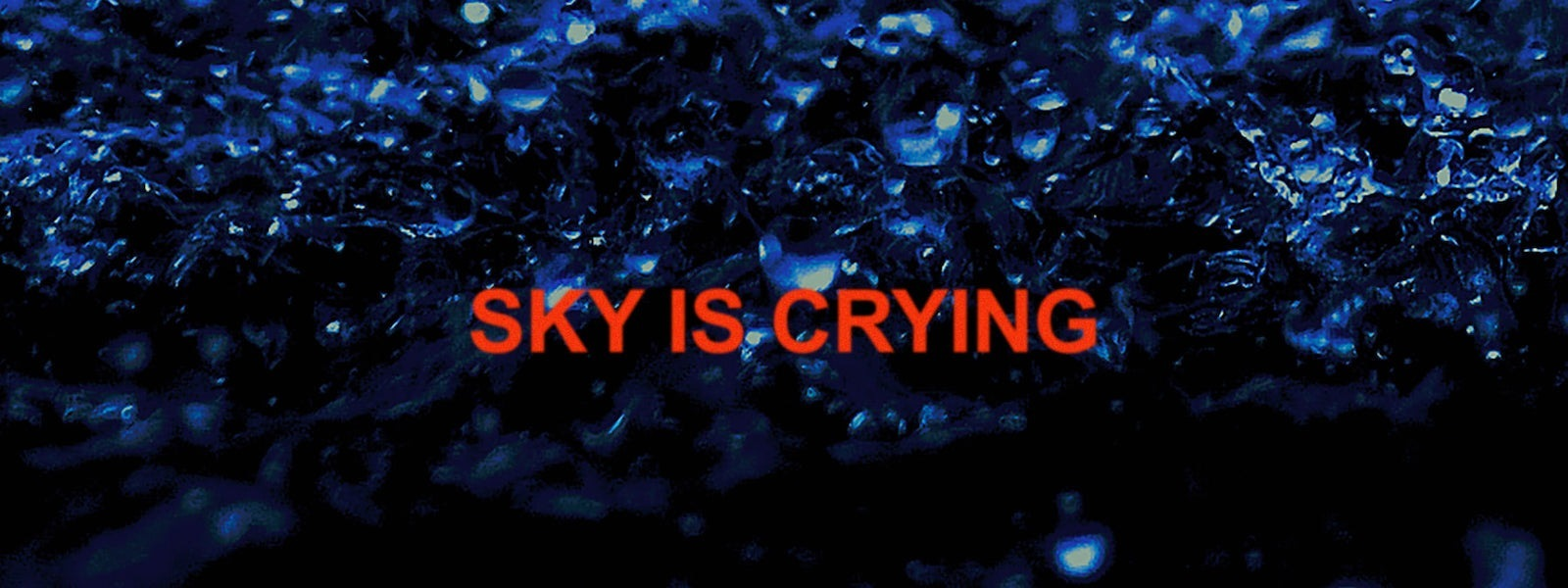 ZHU x Yuna - Sky Is Crying