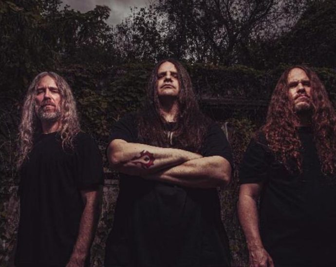 Cannibal Corpse lands on worldwide charts for new album, 'Violence Unimagined' 1