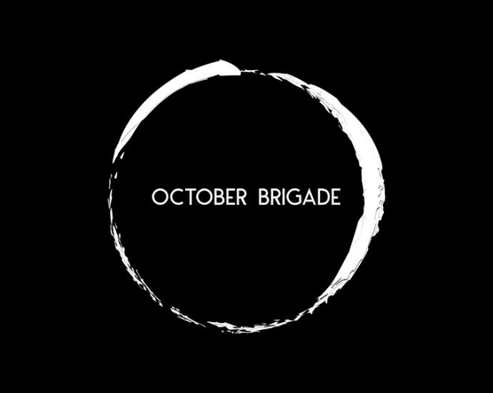 October Brigade