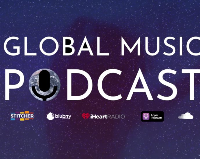 Global Music Podcast 09