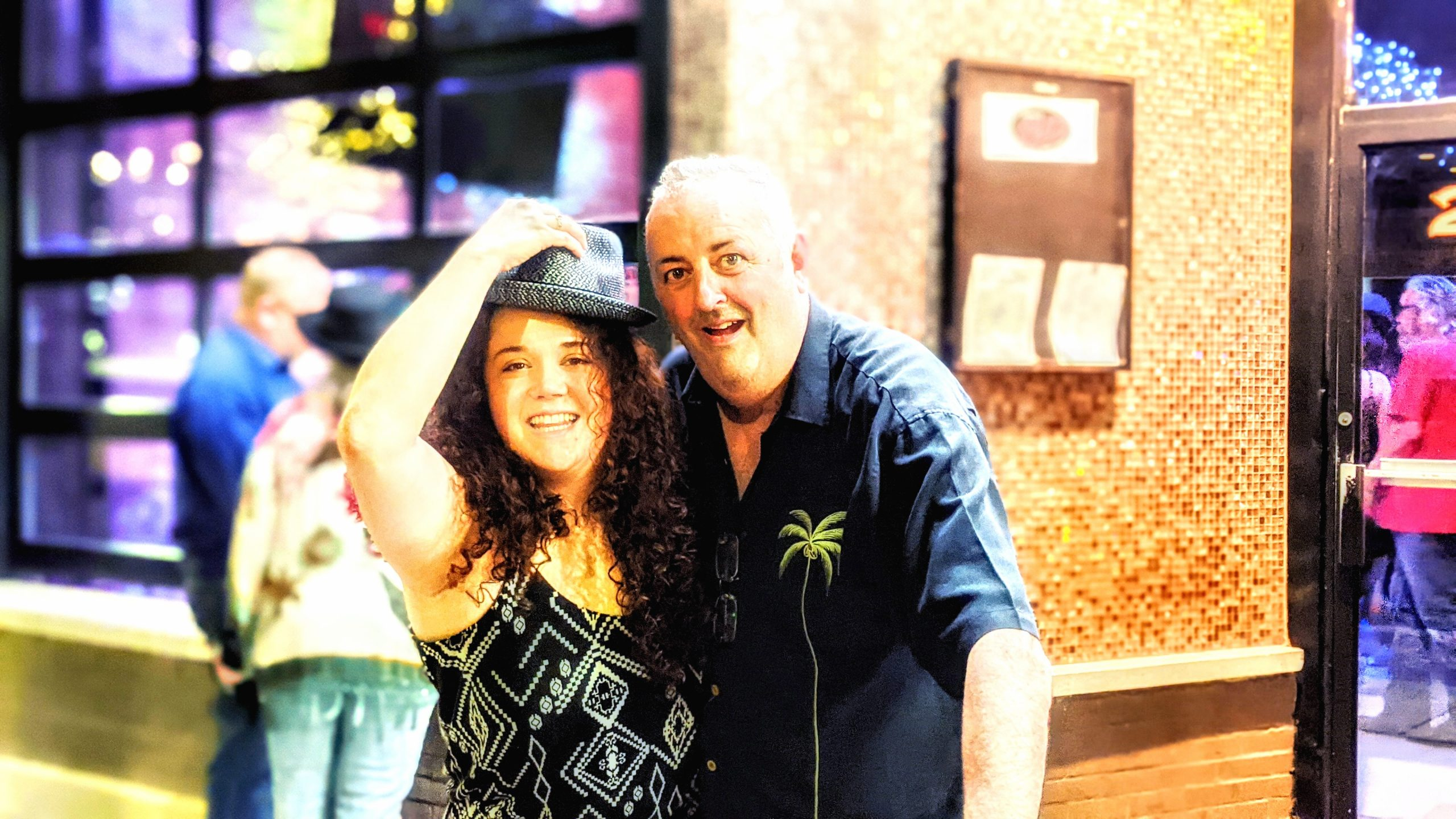 Brian's Open Mic Experiences At Johnny's Blitz Bar & Grill 23
