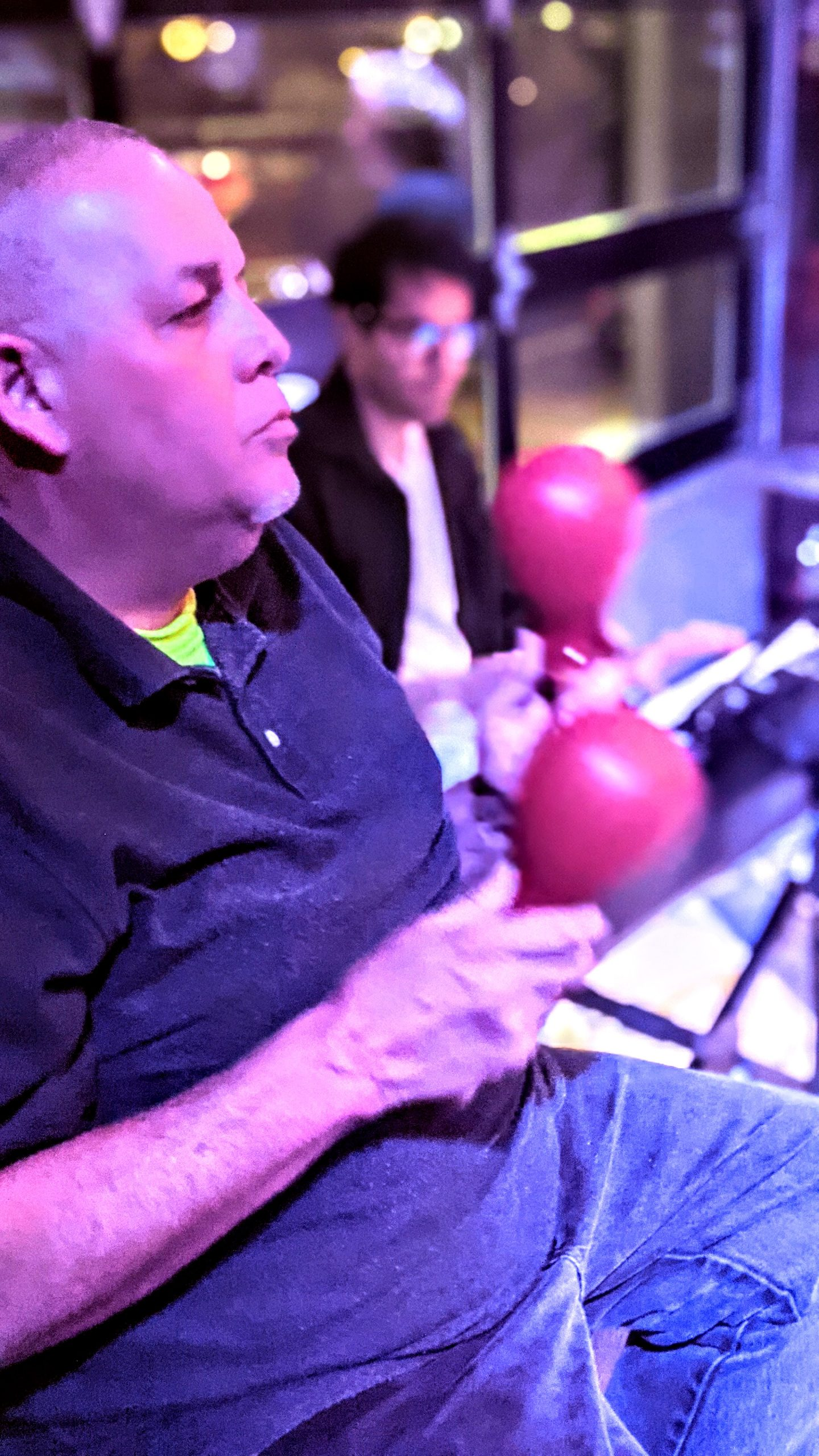 Brian's Open Mic Experiences At Johnny's Blitz Bar & Grill 32