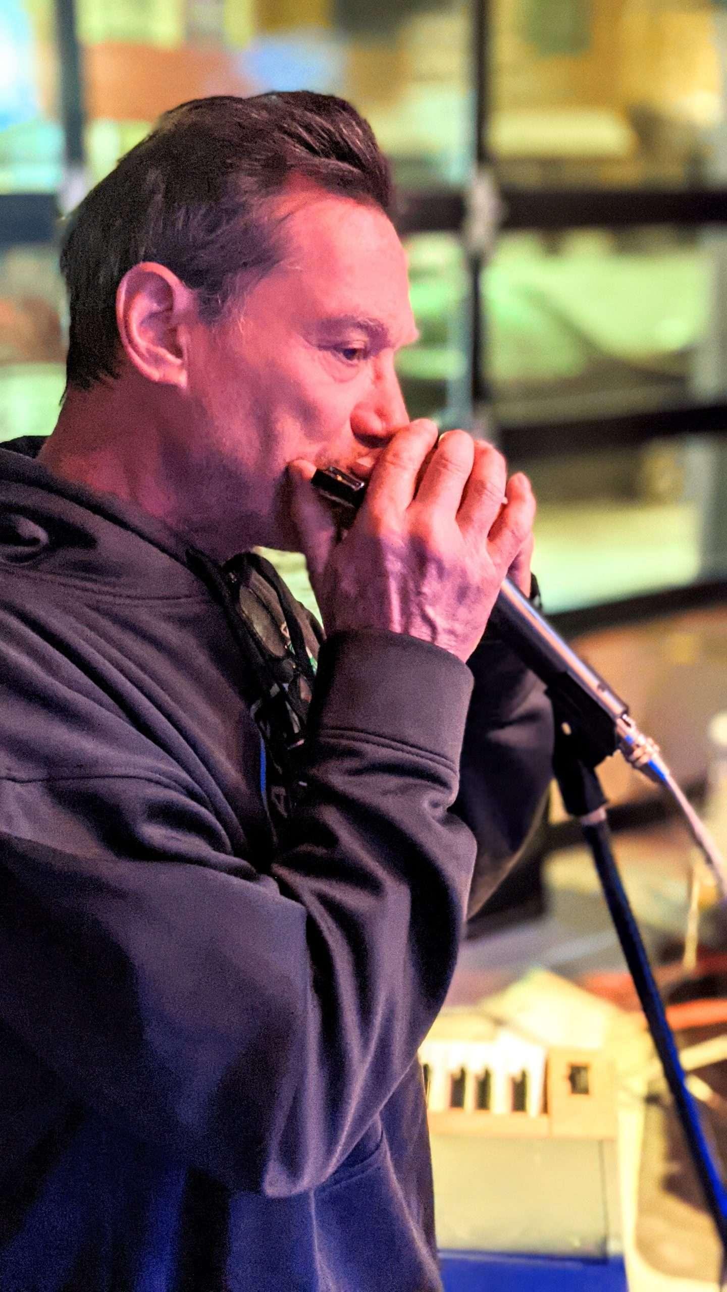 Brian's Open Mic Experiences At Johnny's Blitz Bar & Grill 35