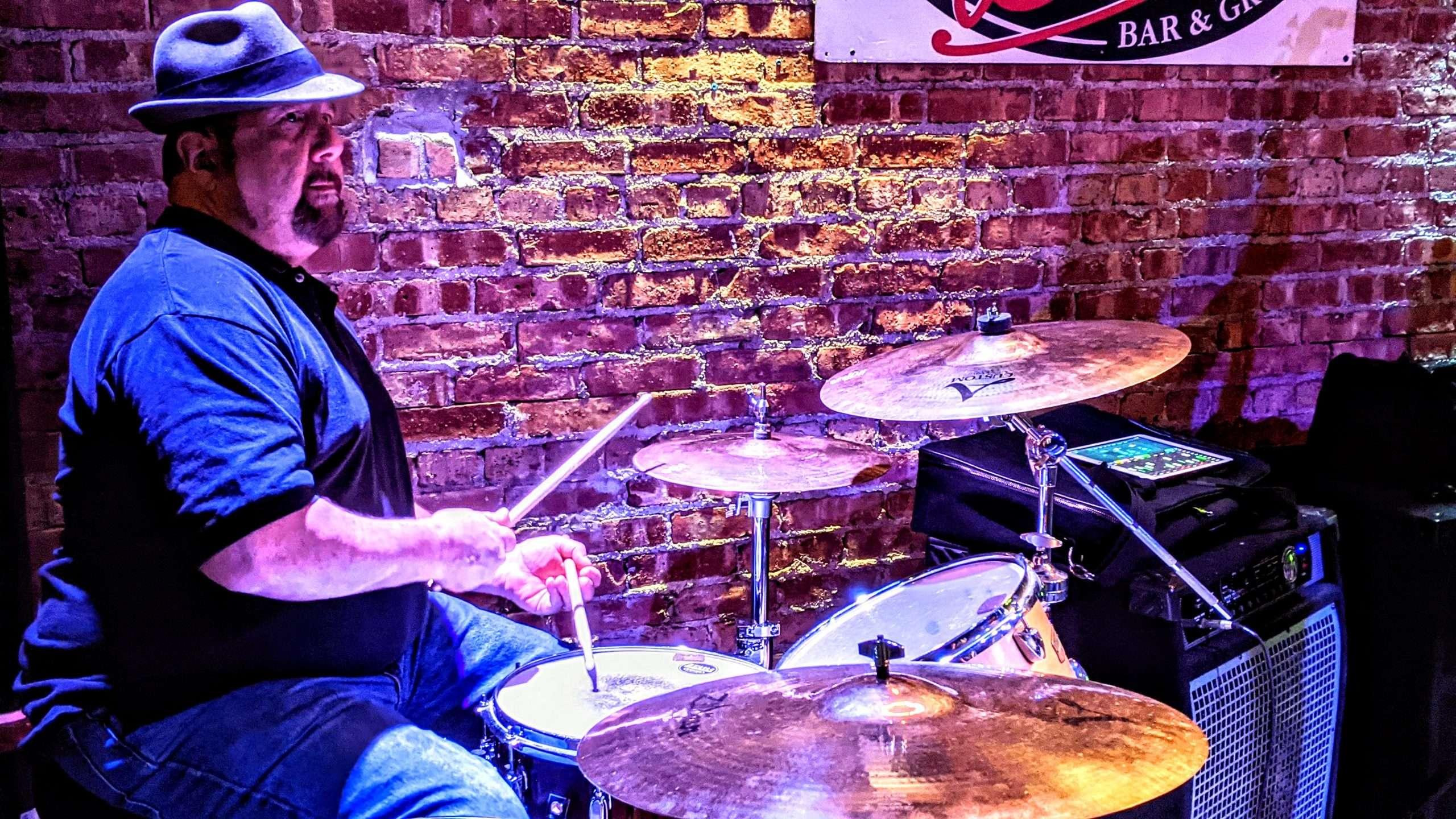 Brian's Open Mic Experiences At Johnny's Blitz Bar & Grill 4