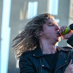 Underoath Live at Riot Fest [GALLERY] 2