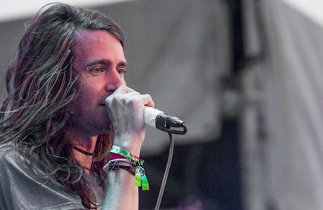 Mayday Parade Live at Riot Fest