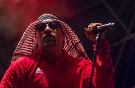 Prophets Of Rage Live at Riot Fest