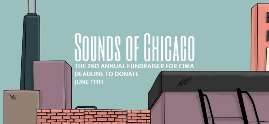 2nd Annual Fundraiser For CIMA