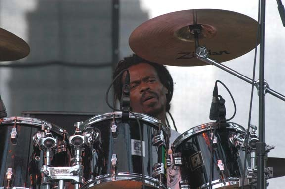 The Wailers Live at Lollapalooza [GALLERY] 3