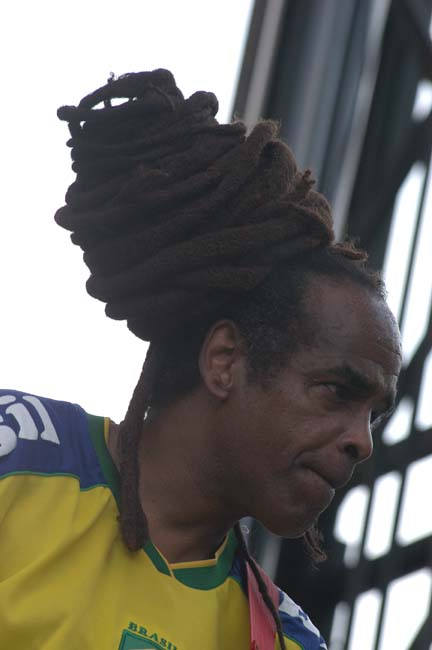 The Wailers Live at Lollapalooza [GALLERY] 11