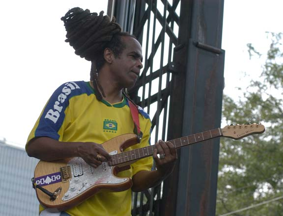 The Wailers Live at Lollapalooza [GALLERY] 5