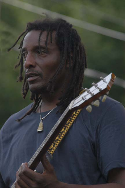 The Wailers Live at Lollapalooza [GALLERY] 12