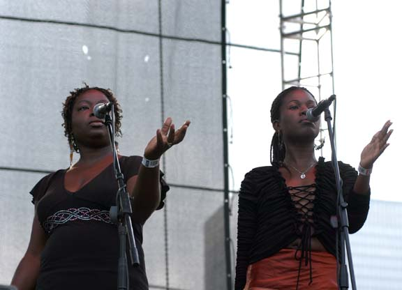 The Wailers Live at Lollapalooza [GALLERY] 7