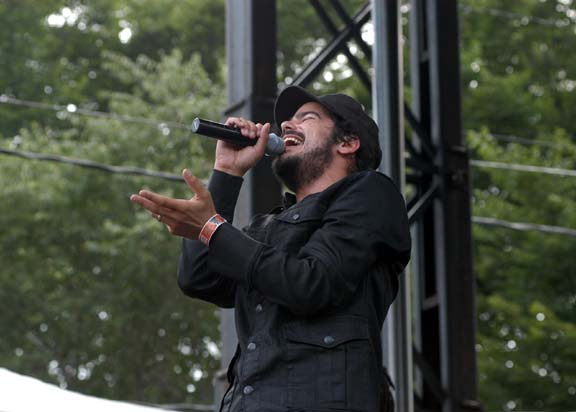 The Wailers Live at Lollapalooza [GALLERY] 8
