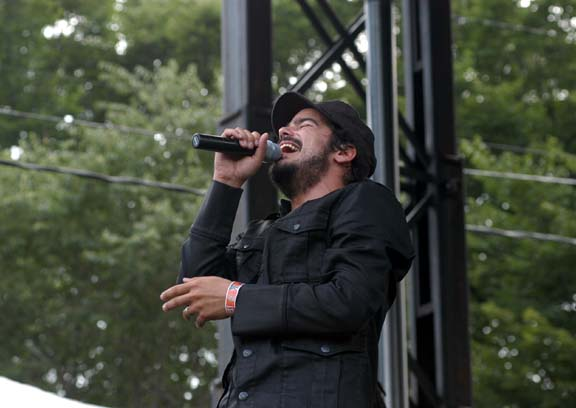 The Wailers Live at Lollapalooza [GALLERY] 9