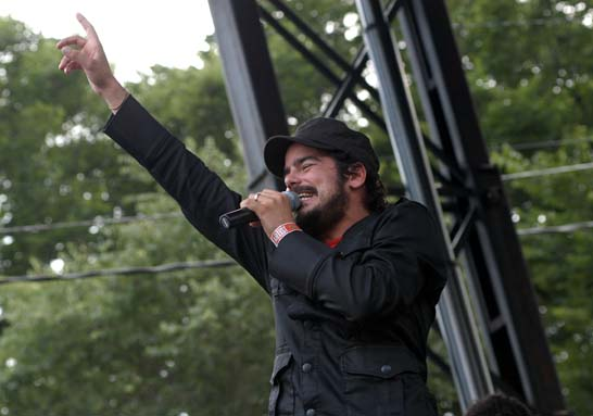 The Wailers Live at Lollapalooza [GALLERY] 10