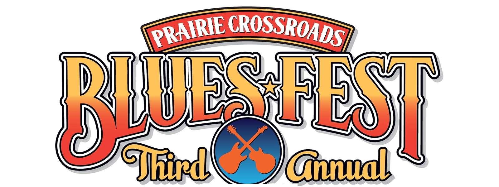 Prairie Crossroads Blues Fest