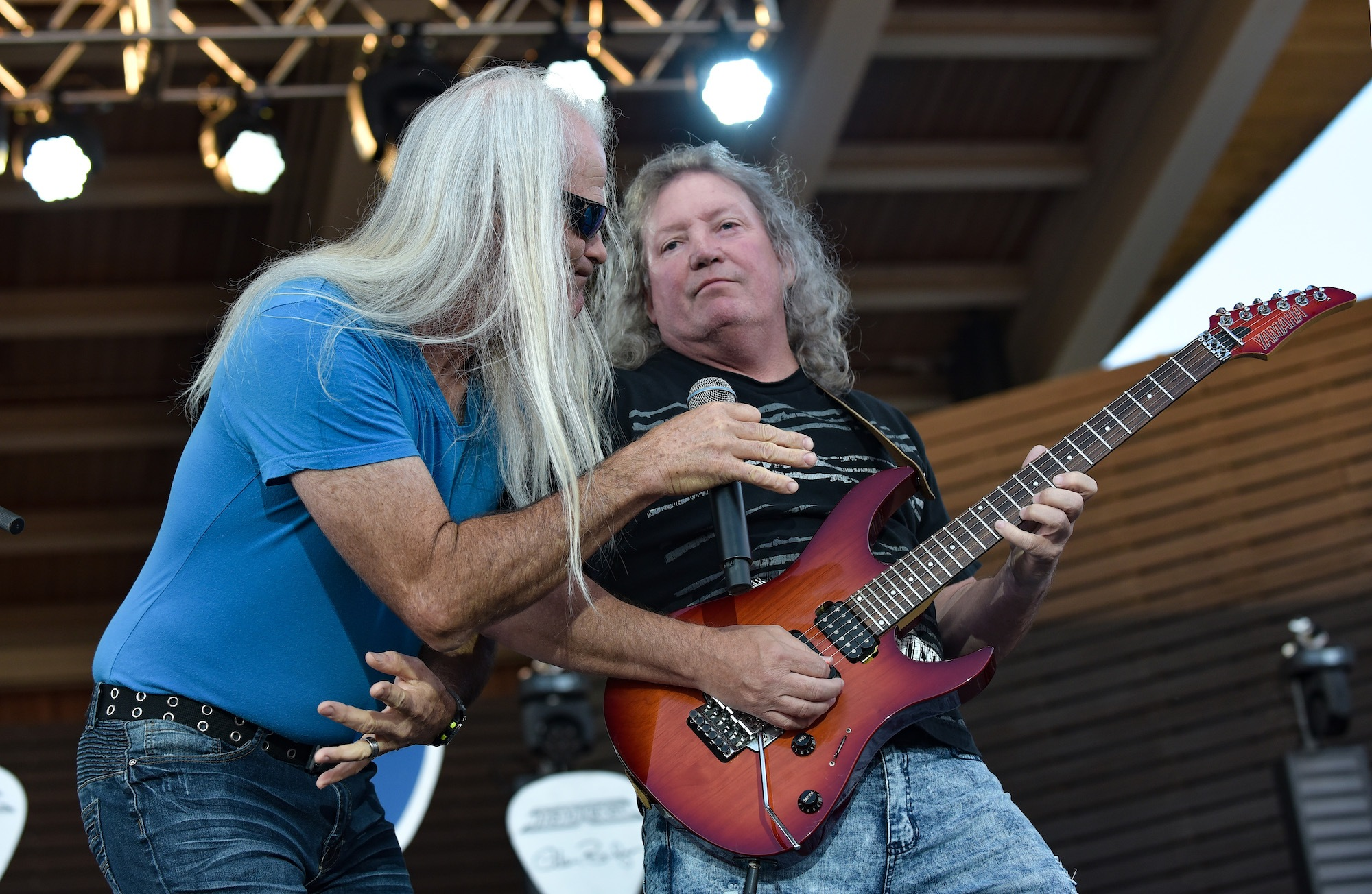 Head East Live at RiverEdge Park [GALLERY] 2