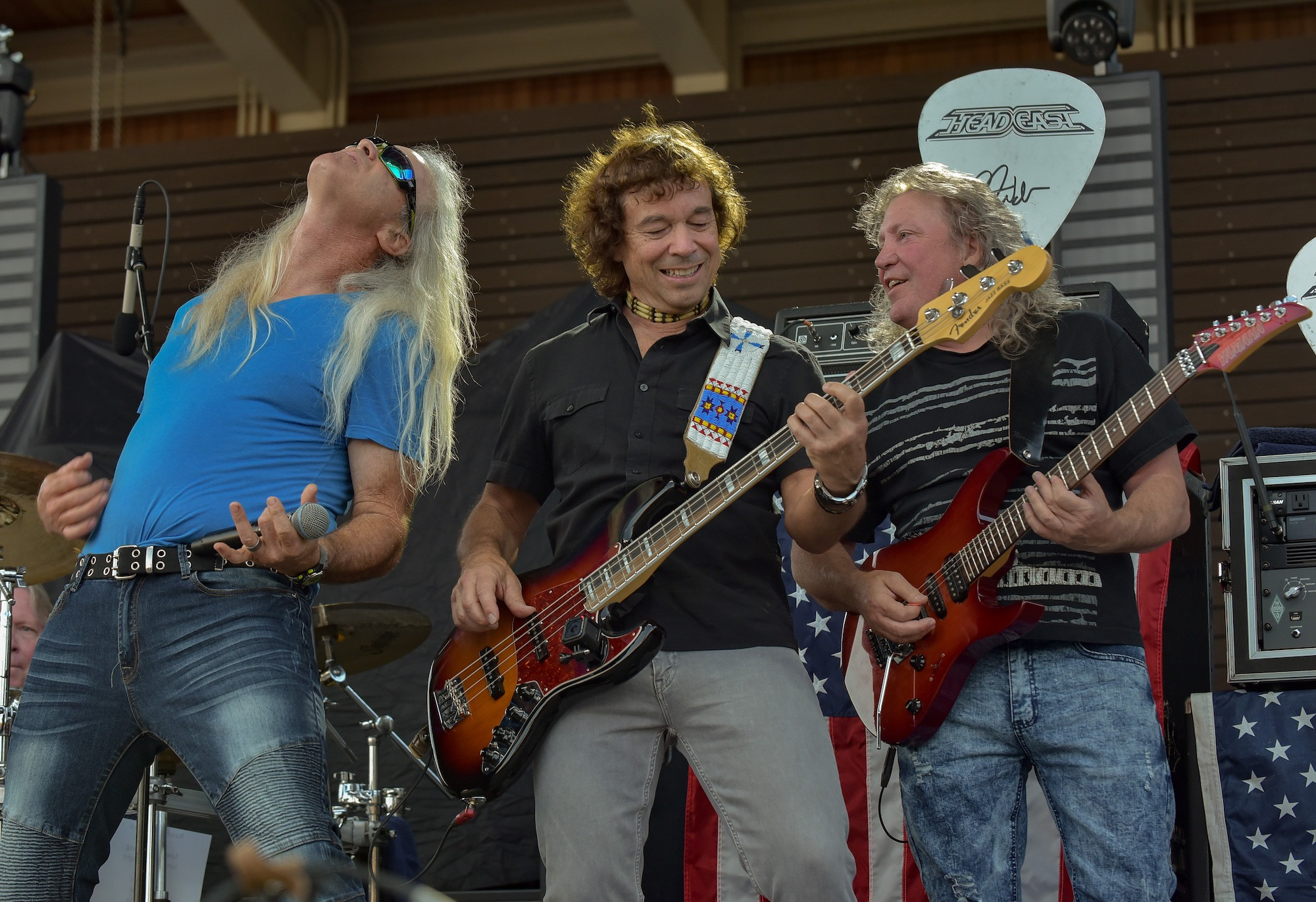 Head East Live at RiverEdge Park [GALLERY] 7