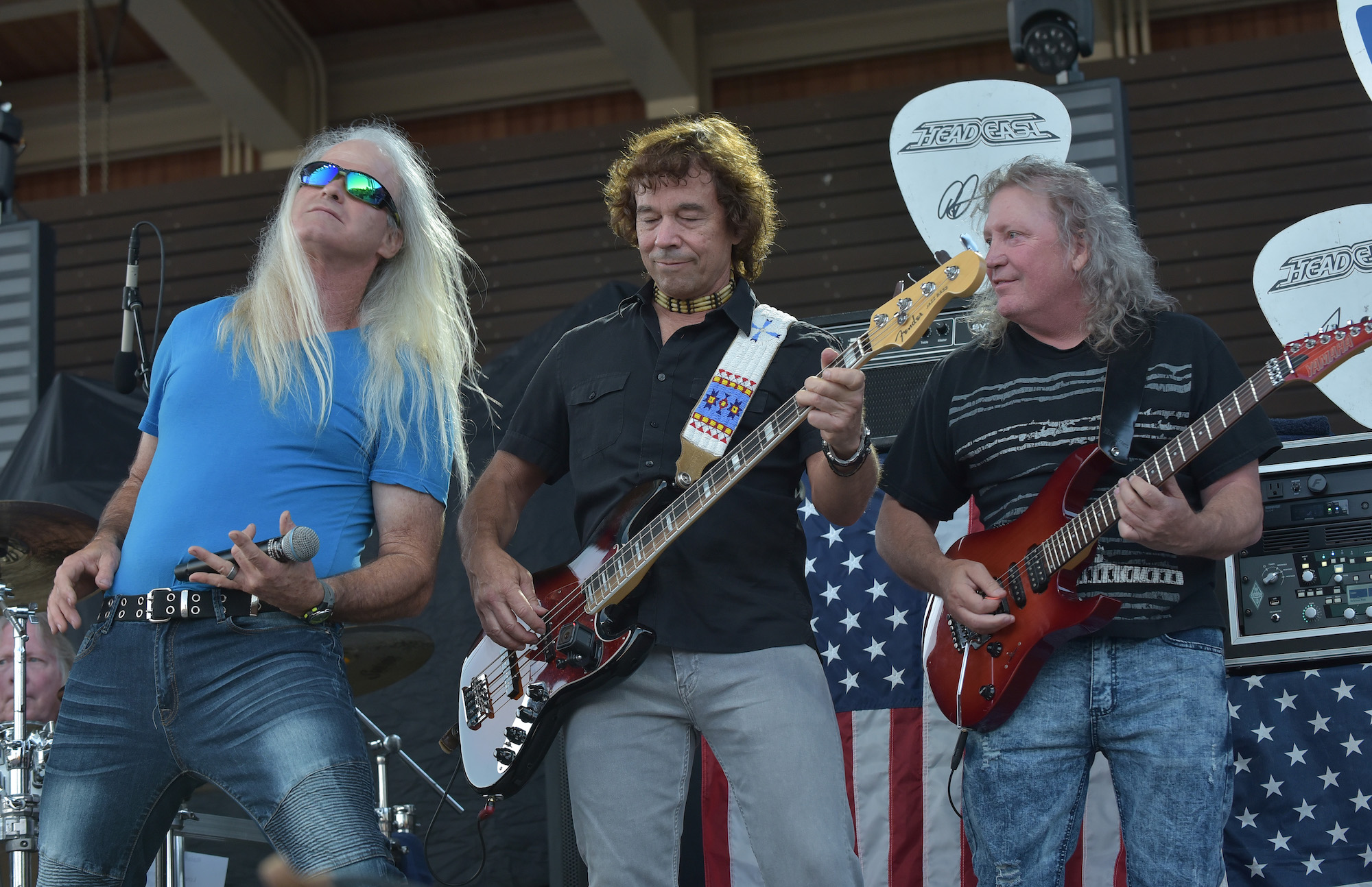 Head East Live at RiverEdge Park [GALLERY] 8