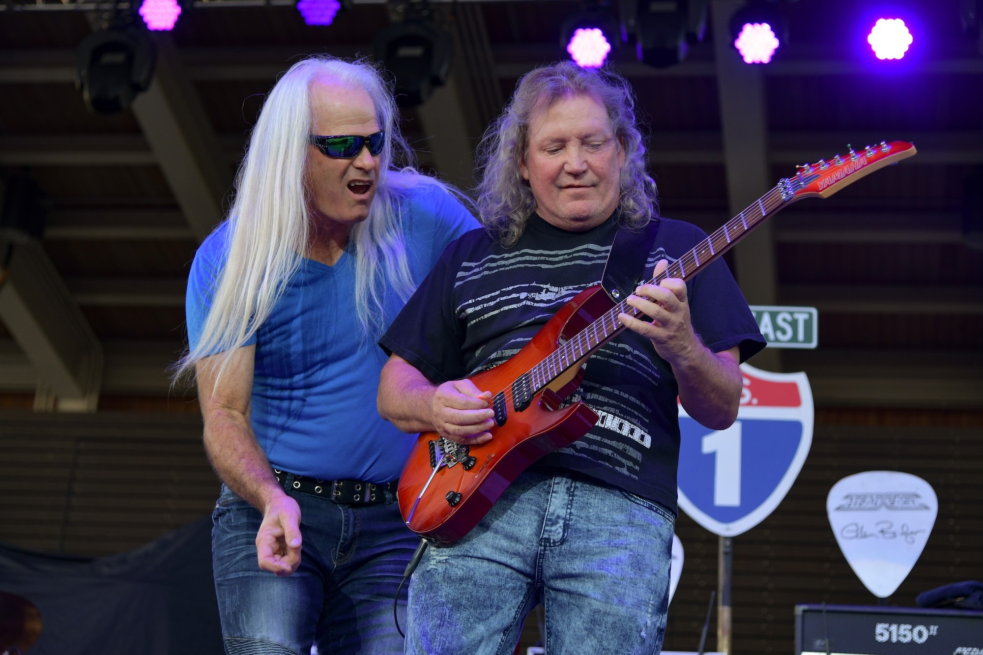 Head East Live at RiverEdge Park [GALLERY] 13