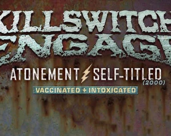 Killswitch Engage announce streaming event