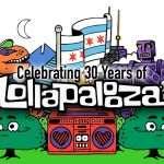 Celebrating 30 Years of Lollapalooza