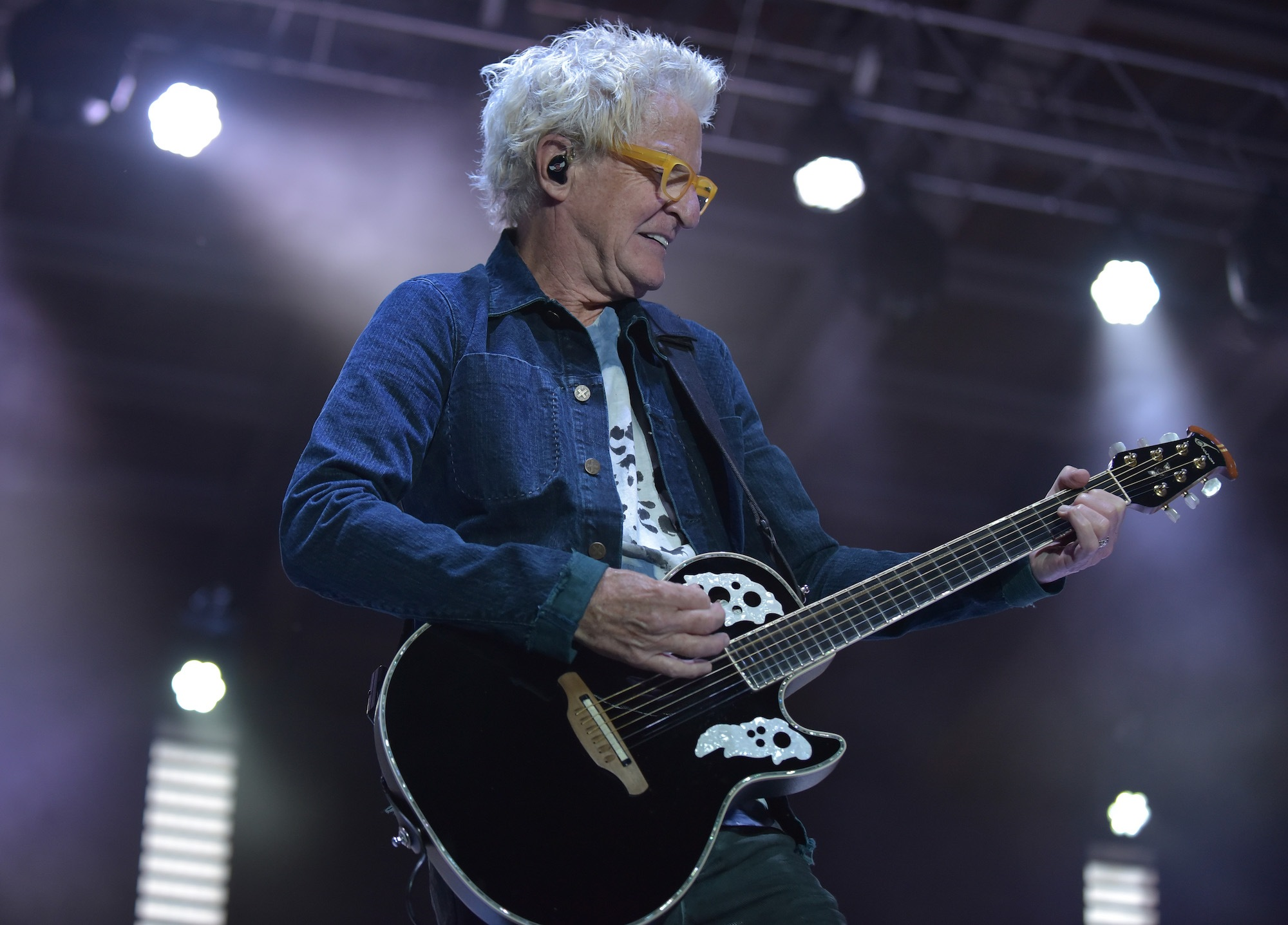 REO Speedwagon Live at RiverEdge Park [GALLERY] 1