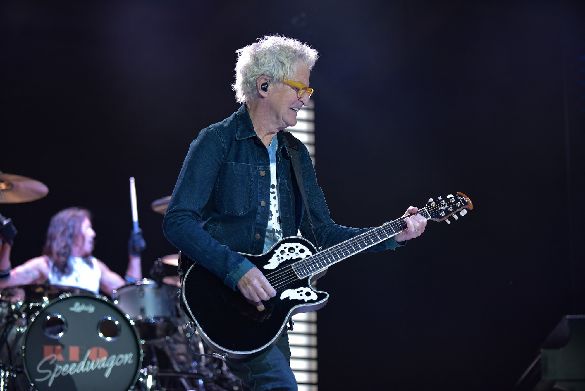 REO Speedwagon Live at RiverEdge Park [GALLERY] 4