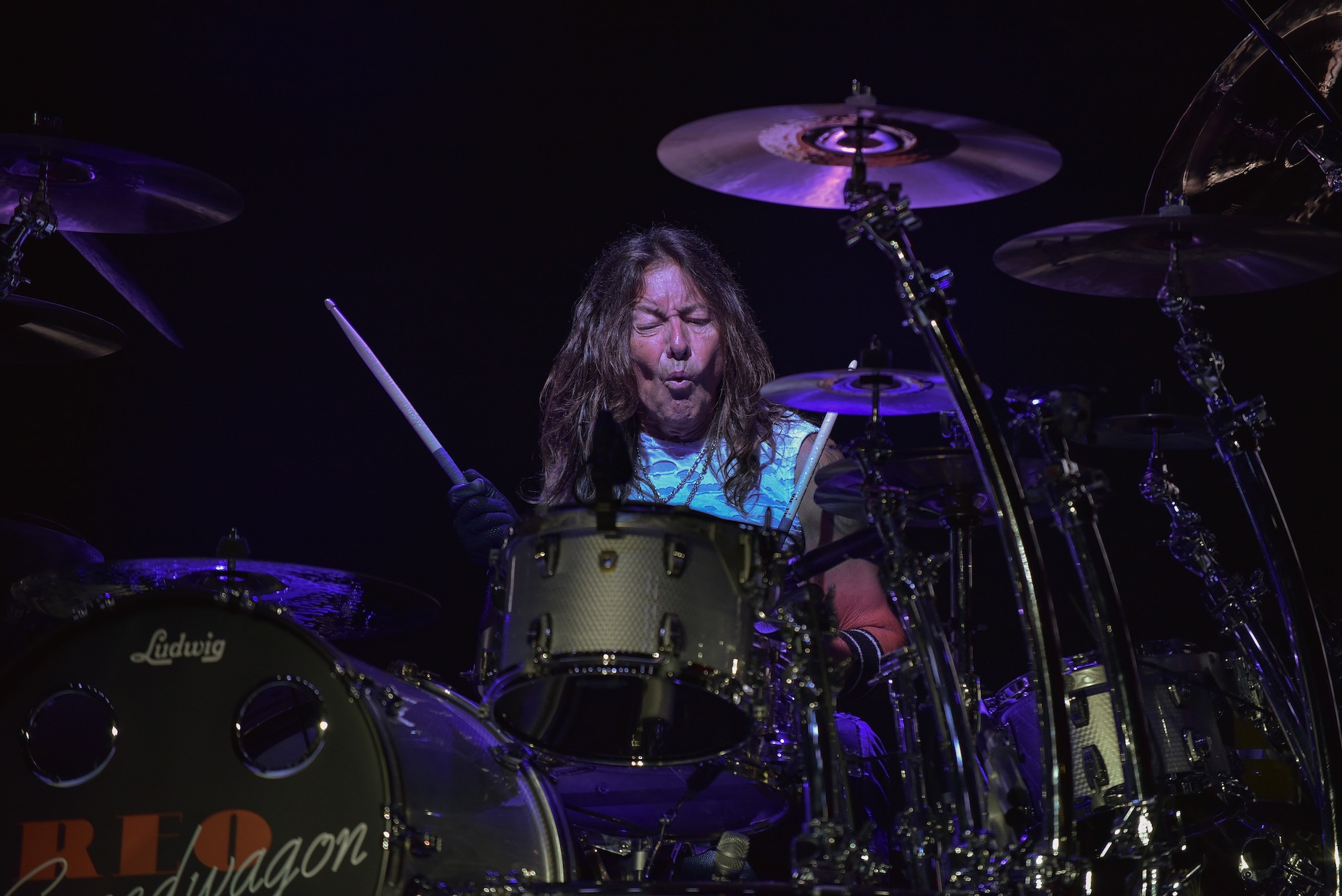 REO Speedwagon Live at RiverEdge Park [GALLERY] 9
