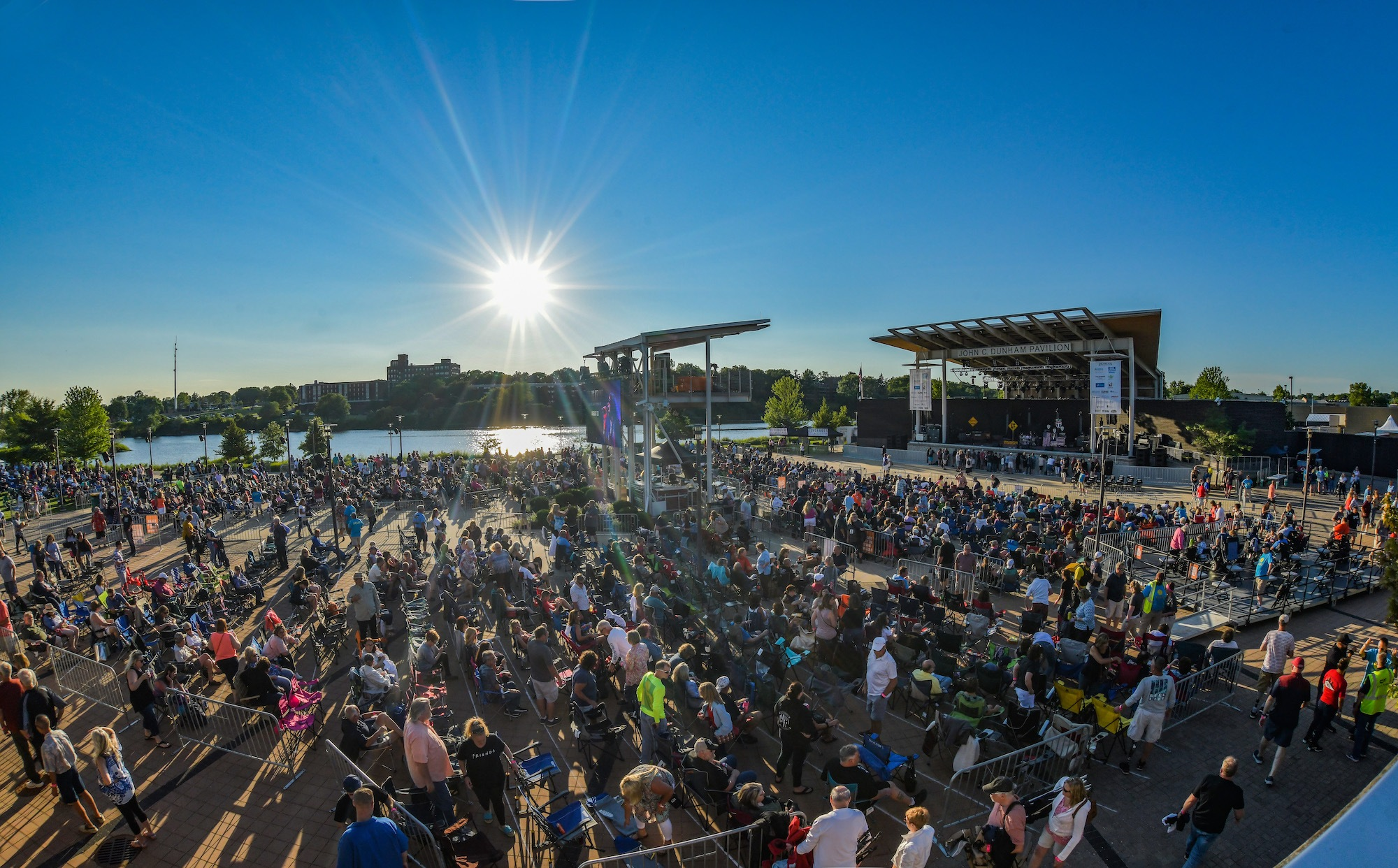 REO Speedwagon Live at RiverEdge Park [GALLERY] 10