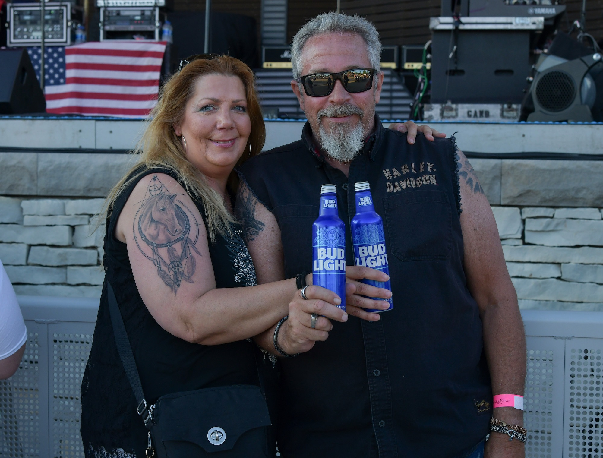 REO Speedwagon Live at RiverEdge Park [GALLERY] 11