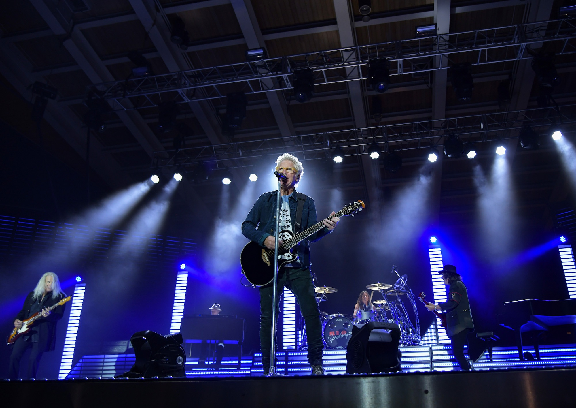 REO Speedwagon Live at RiverEdge Park [GALLERY] 12
