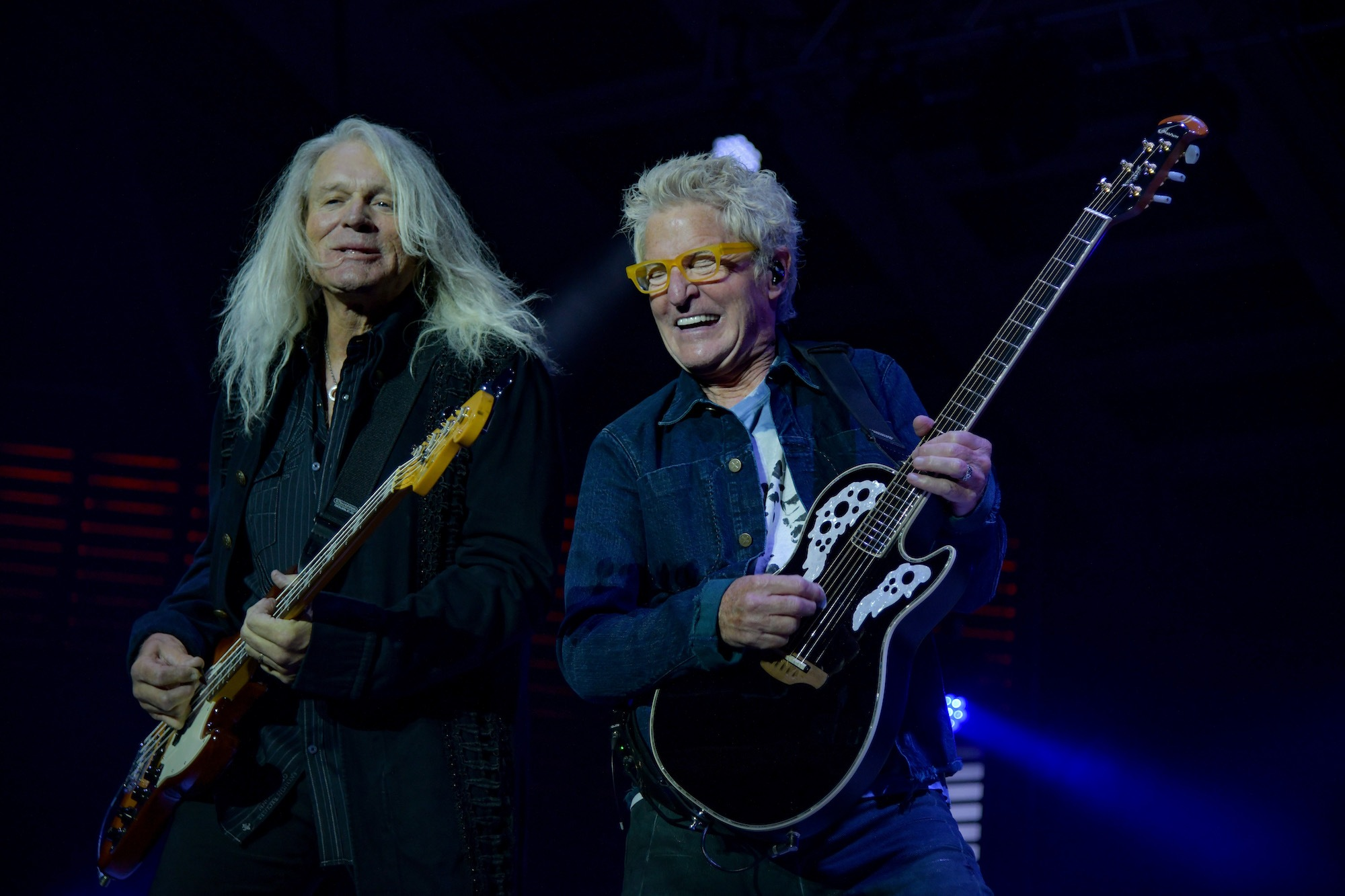 REO Speedwagon Live at RiverEdge Park [GALLERY] 13