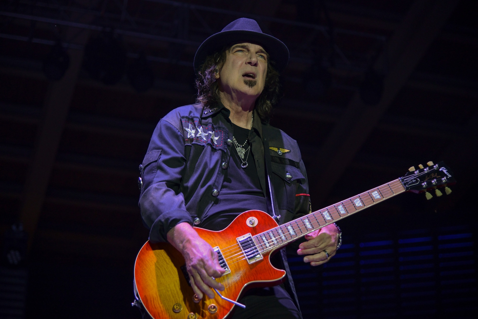 REO Speedwagon Live at RiverEdge Park [GALLERY] 14