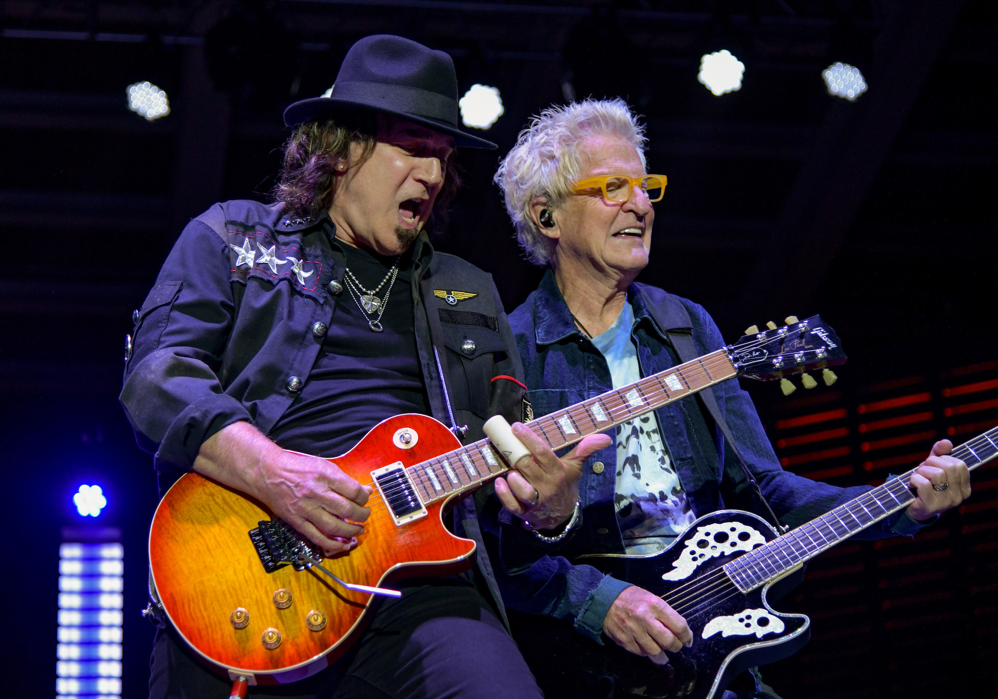 REO Speedwagon Live at RiverEdge Park [GALLERY] 15