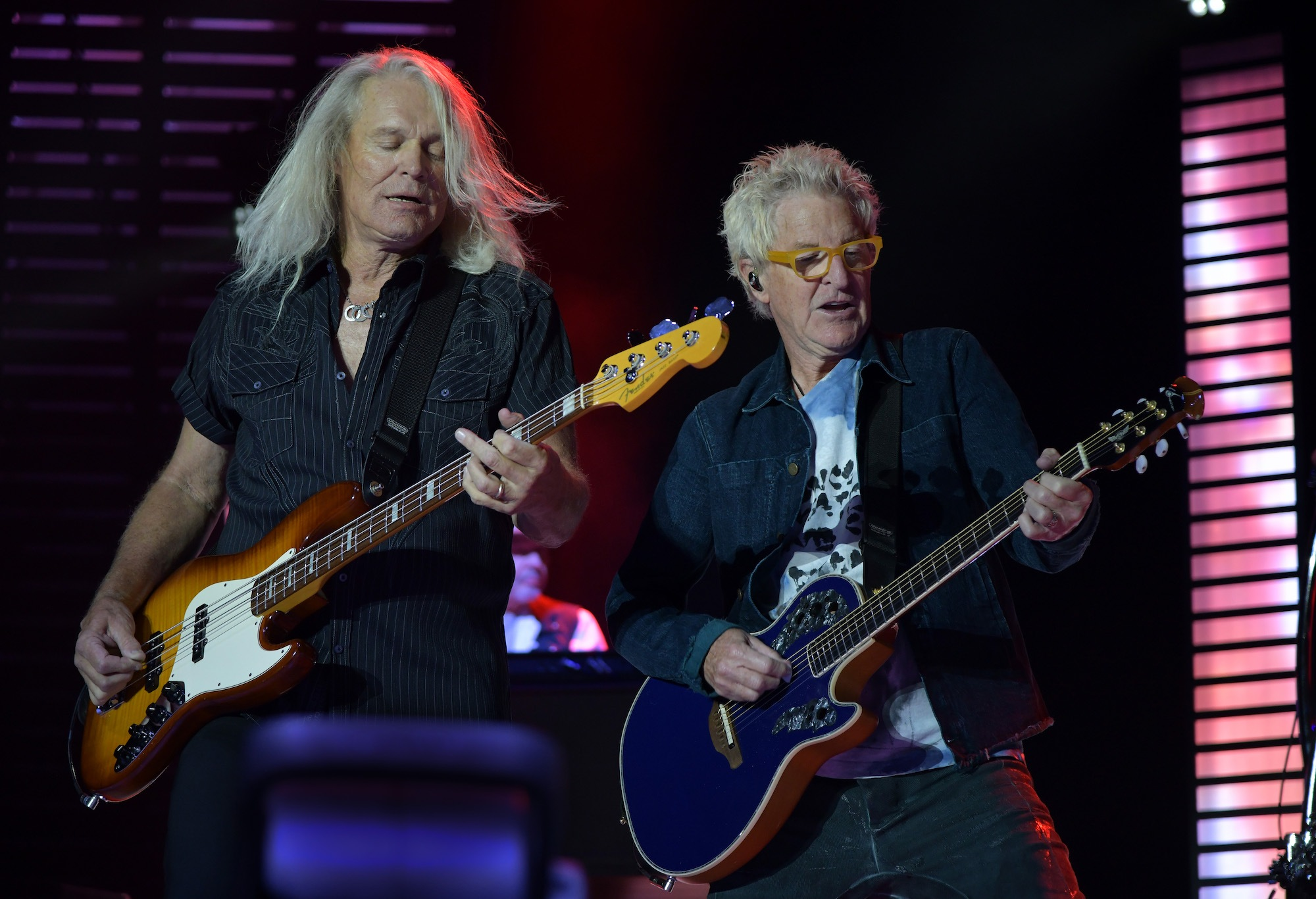 REO Speedwagon Live at RiverEdge Park [GALLERY] 17