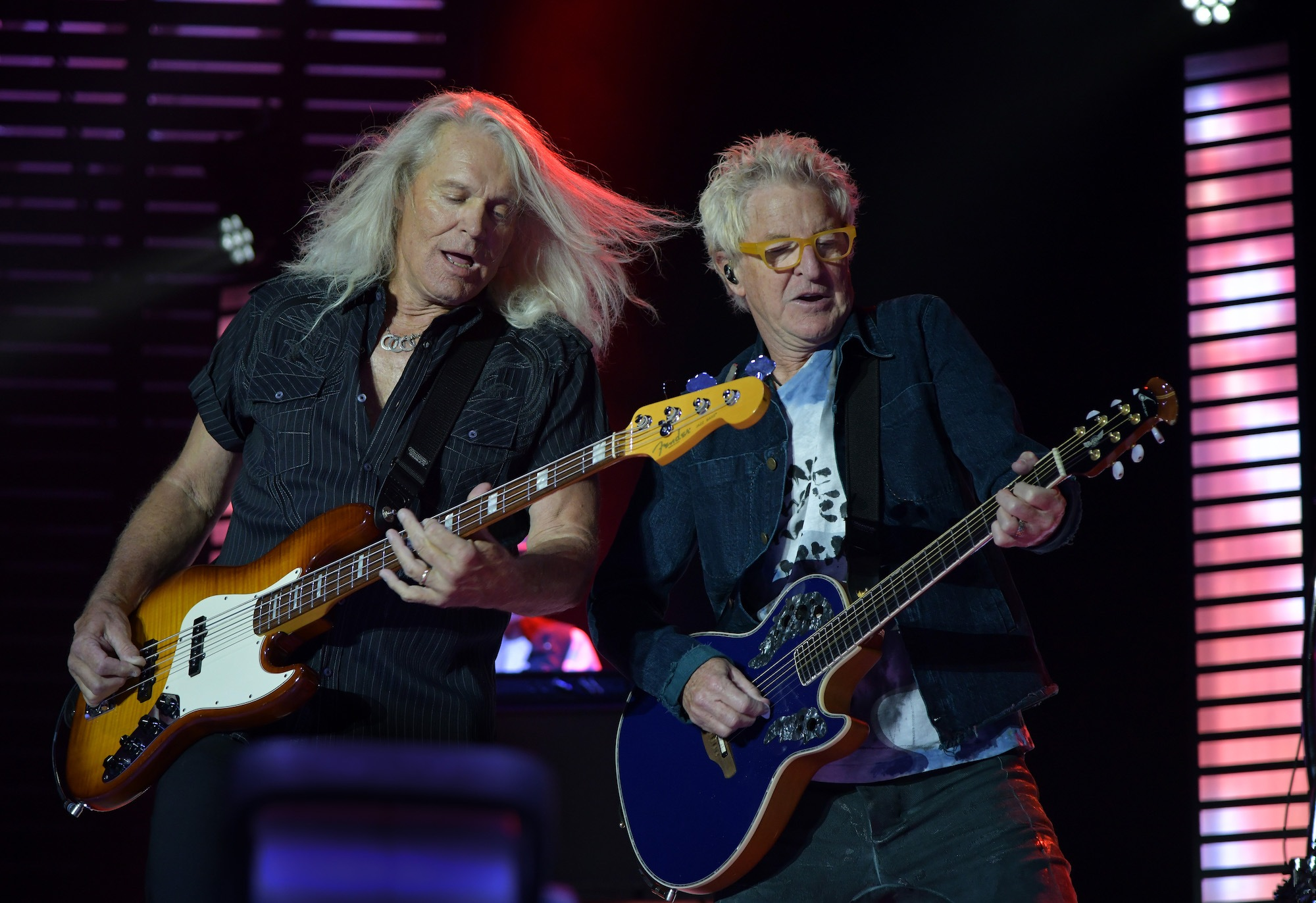 REO Speedwagon Live at RiverEdge Park [GALLERY] 18