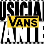 Vans Opens 2021 Submissions