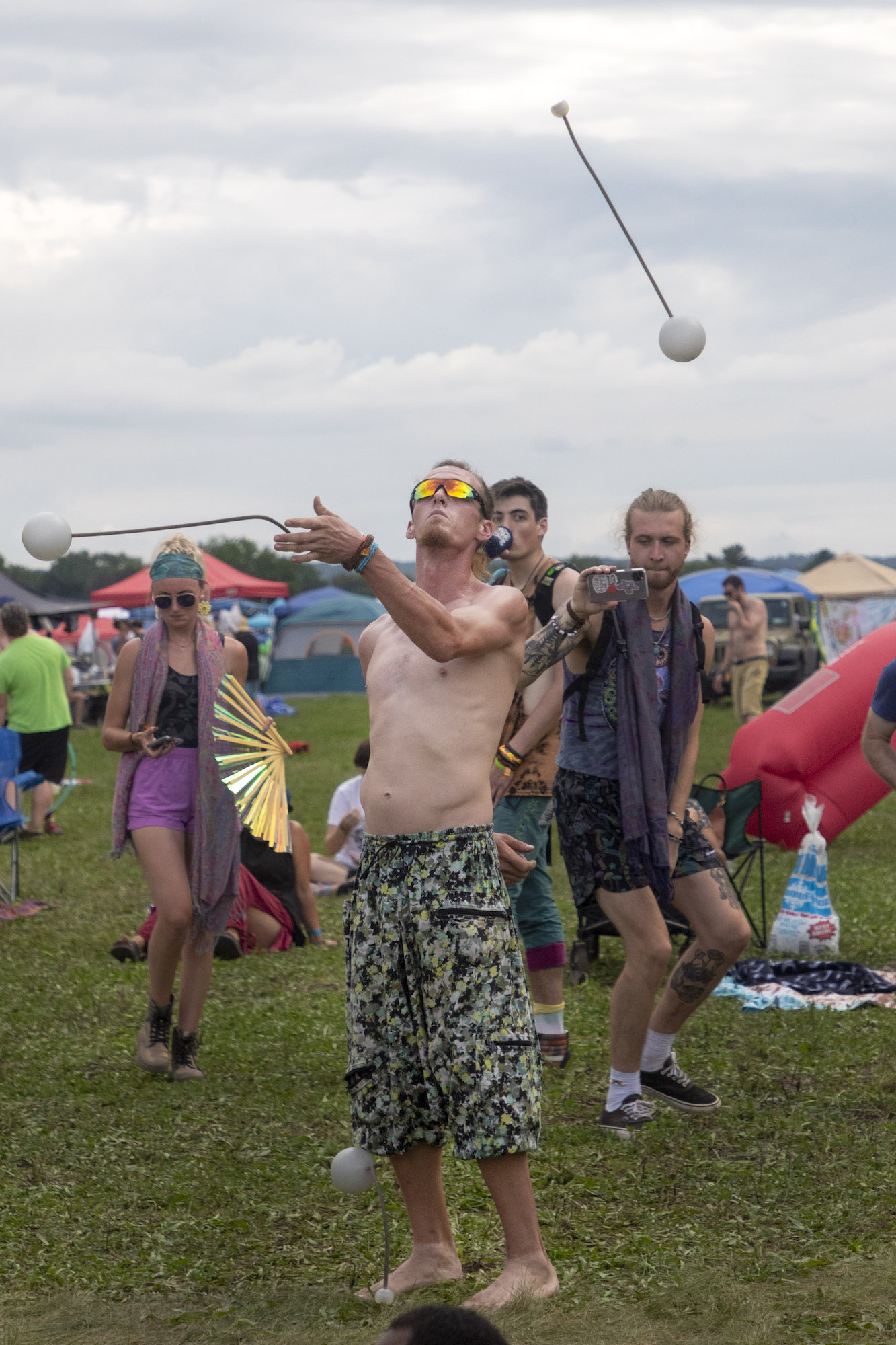 Summer Camp Music Fest - Day 1 [GALLERY] 26