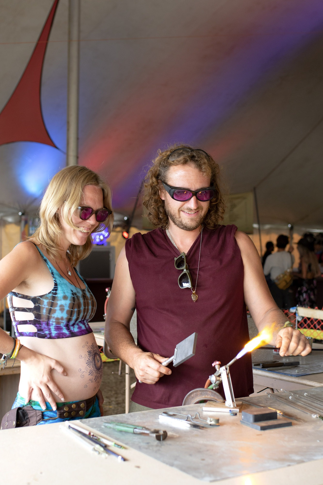 Summer Camp Music Fest - Day 1 [GALLERY] 31